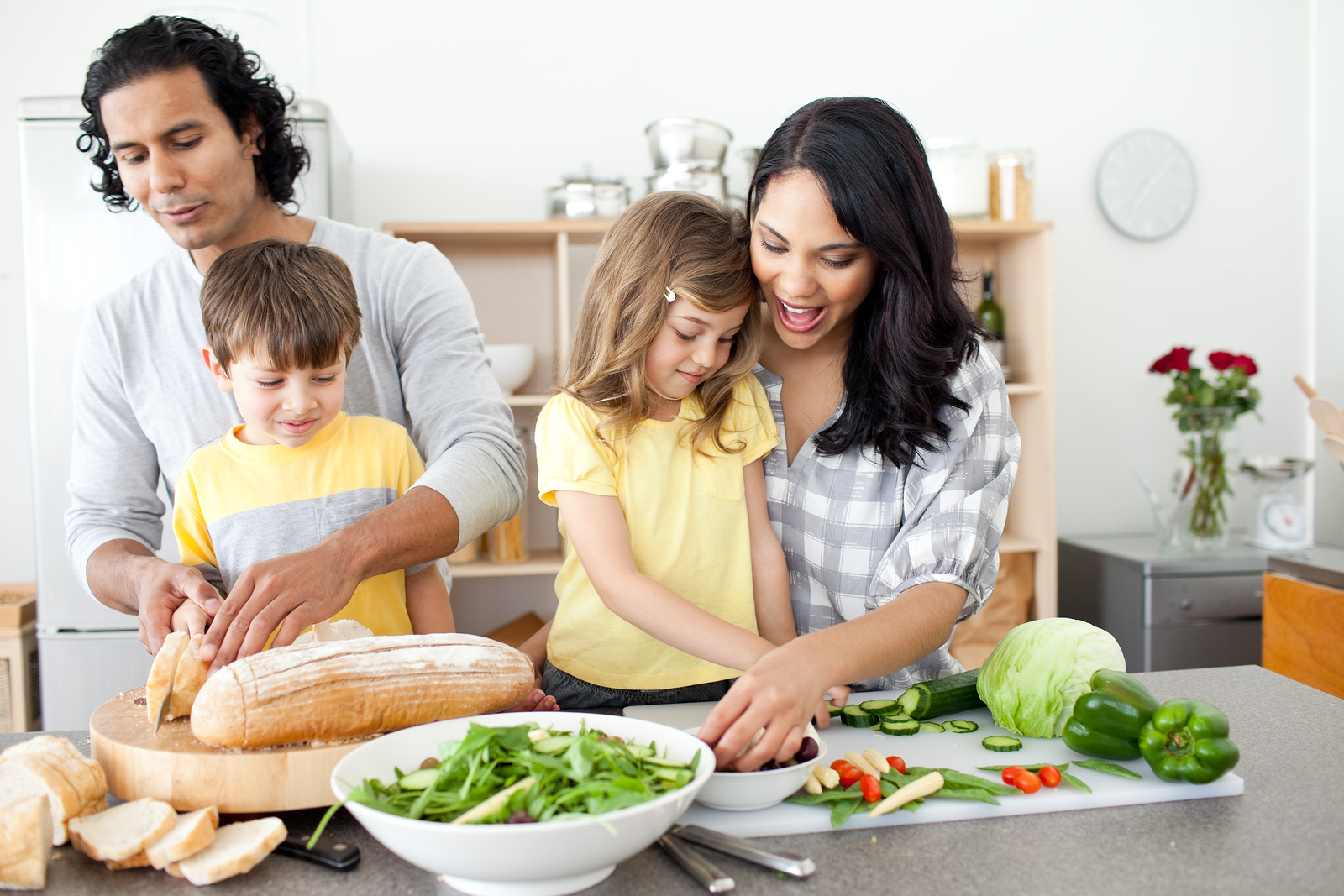 As Millennials begin having children, the organic marketing sector is going to continue to rise.