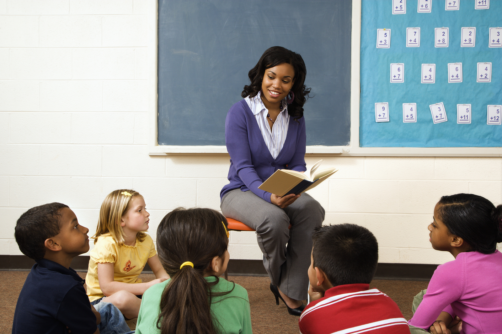 A Few Ways To Pamper Teachers On World Teachers' Day