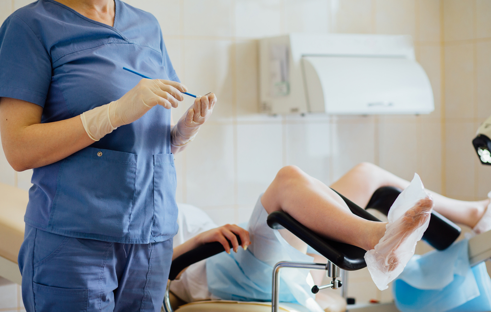 Pap smears are never fun, and women over the age of 30 may not need to have them so regularly.