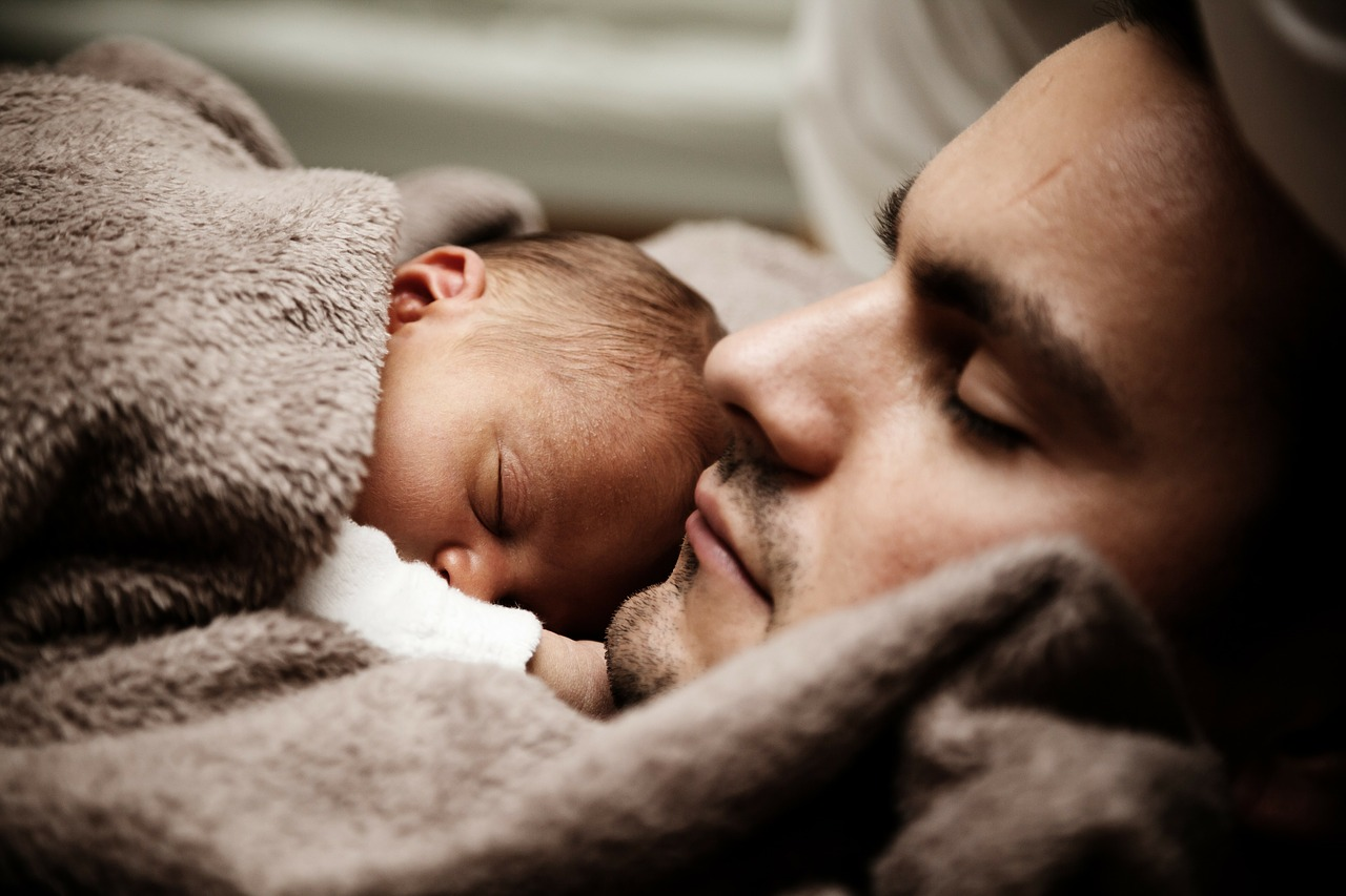 Dads Suffer Too: Paternal Postpartum Depression (PPND) is a Significant Problem