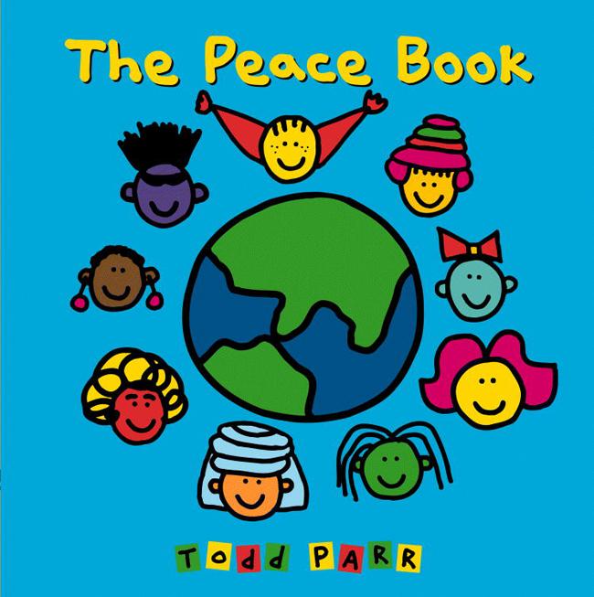 PeaceBook-cover
