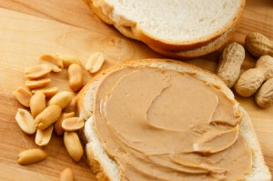 Natural Peanut Butter Recalled After Salmonella Outbreak