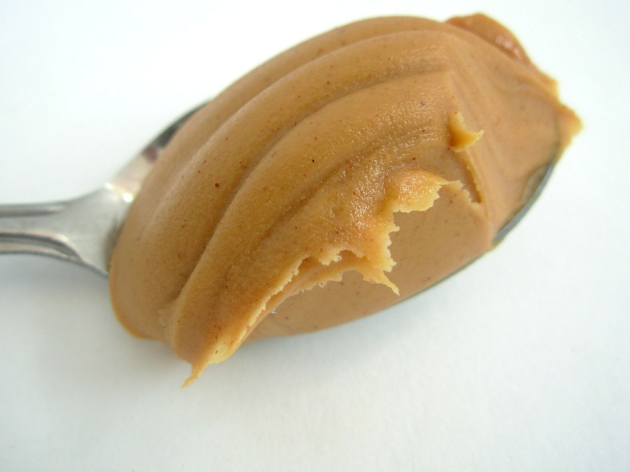 pixabay - peanut butter