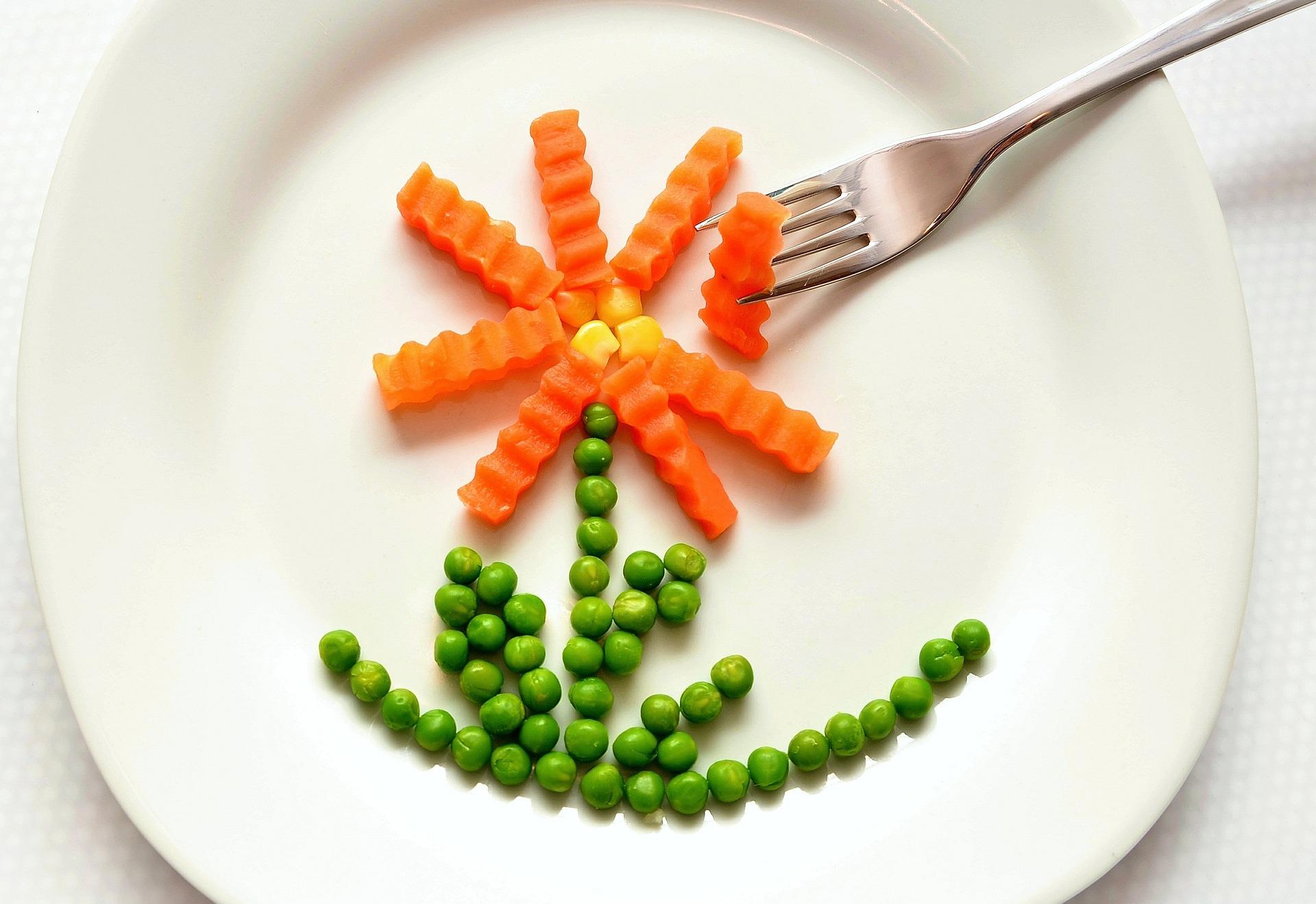 pixabay - veggies