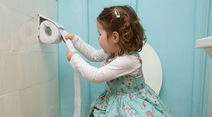 The Anatomy of Potty Training