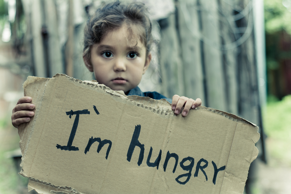 What Poverty Does To Young Brain >> What Poverty Does To A Young Brain Mothering