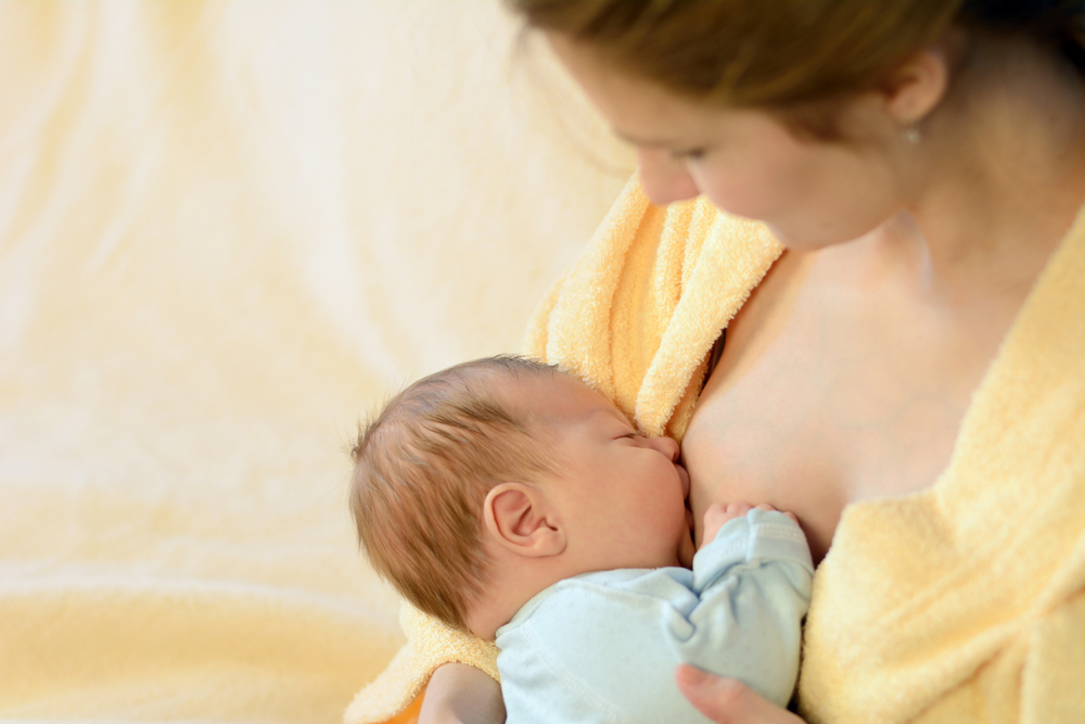 Here are some tips to help you prepare for your breastfeeding journey.