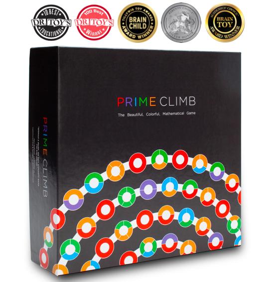 Image of: Prime Climb