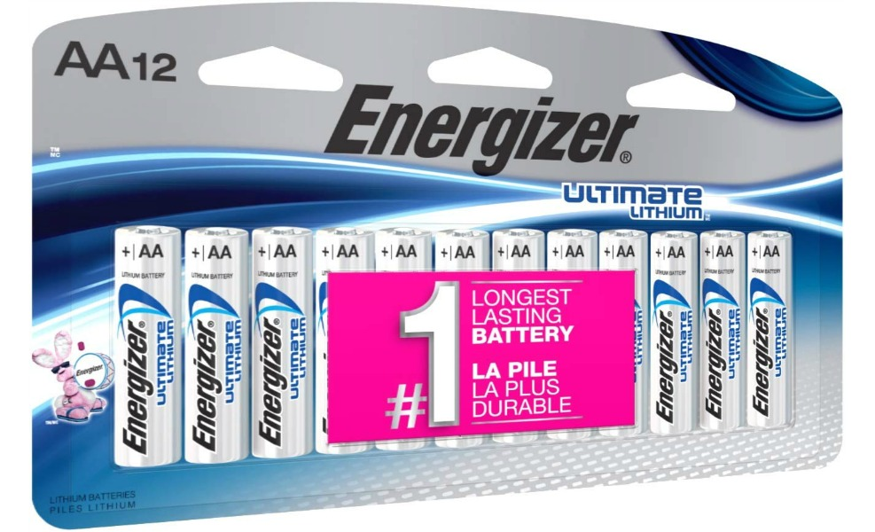 Everyone can always use extra batteries, so stock up on Prime Day!