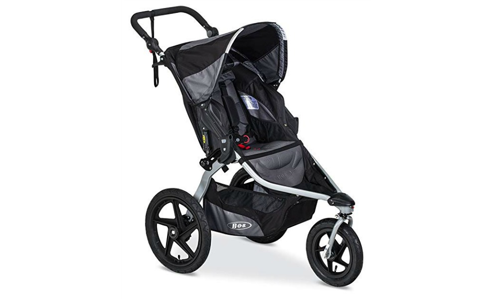 The BOB Revolution Stroller is a great Prime Day deal
