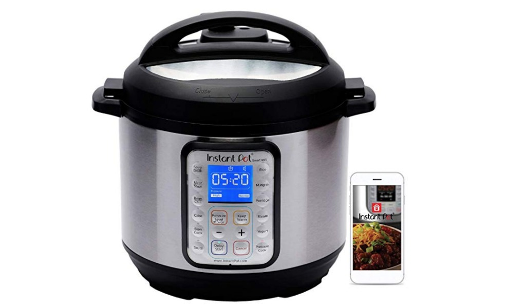 Amazon Prime Day and Instant Pots go hand-in-hand.