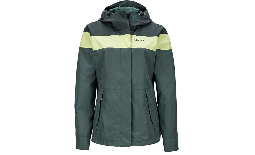 This Marmot Raincoat is a perfect buy on Amazon Prime Day