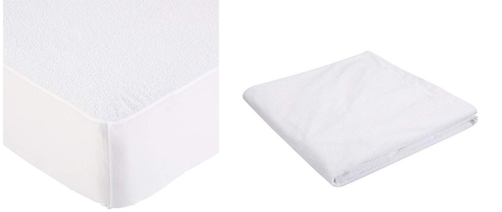 Protect your mattresses and prevent allergies with the hypoallergenic mattress covers
