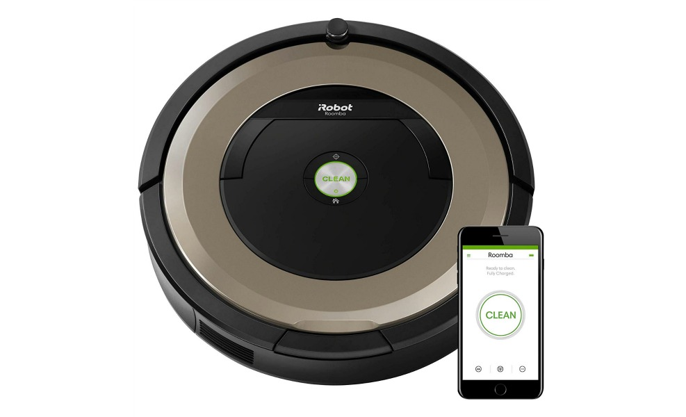 The Roomba 891 is a steal this Amazon Prime Day