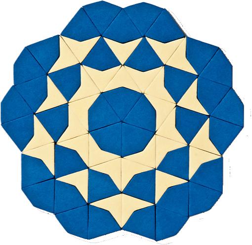 Image of: Tiles of Infinity