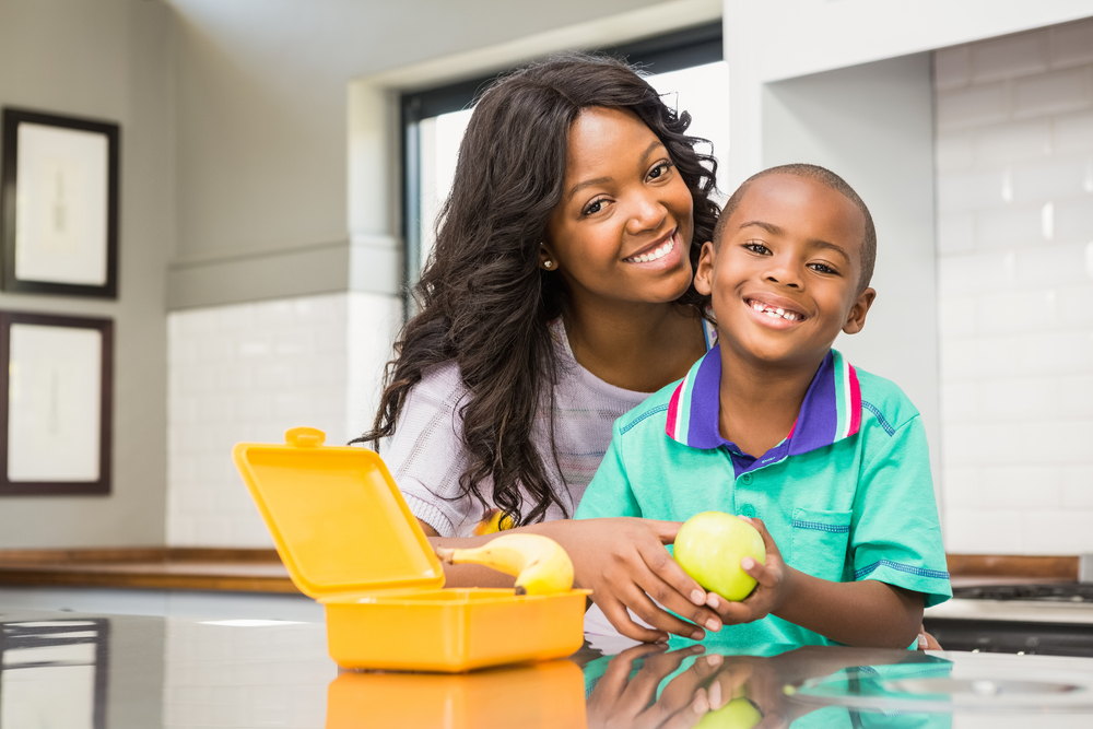 Here are 11 goals to aim for in raising your son.