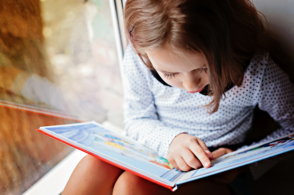 Are we pushing our children too far, too fast? Should your child really read in kindergarten?