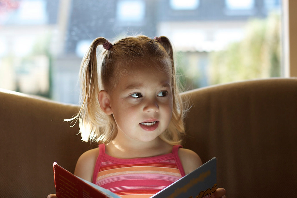 Is Your Child Ready to Read? A Checklist