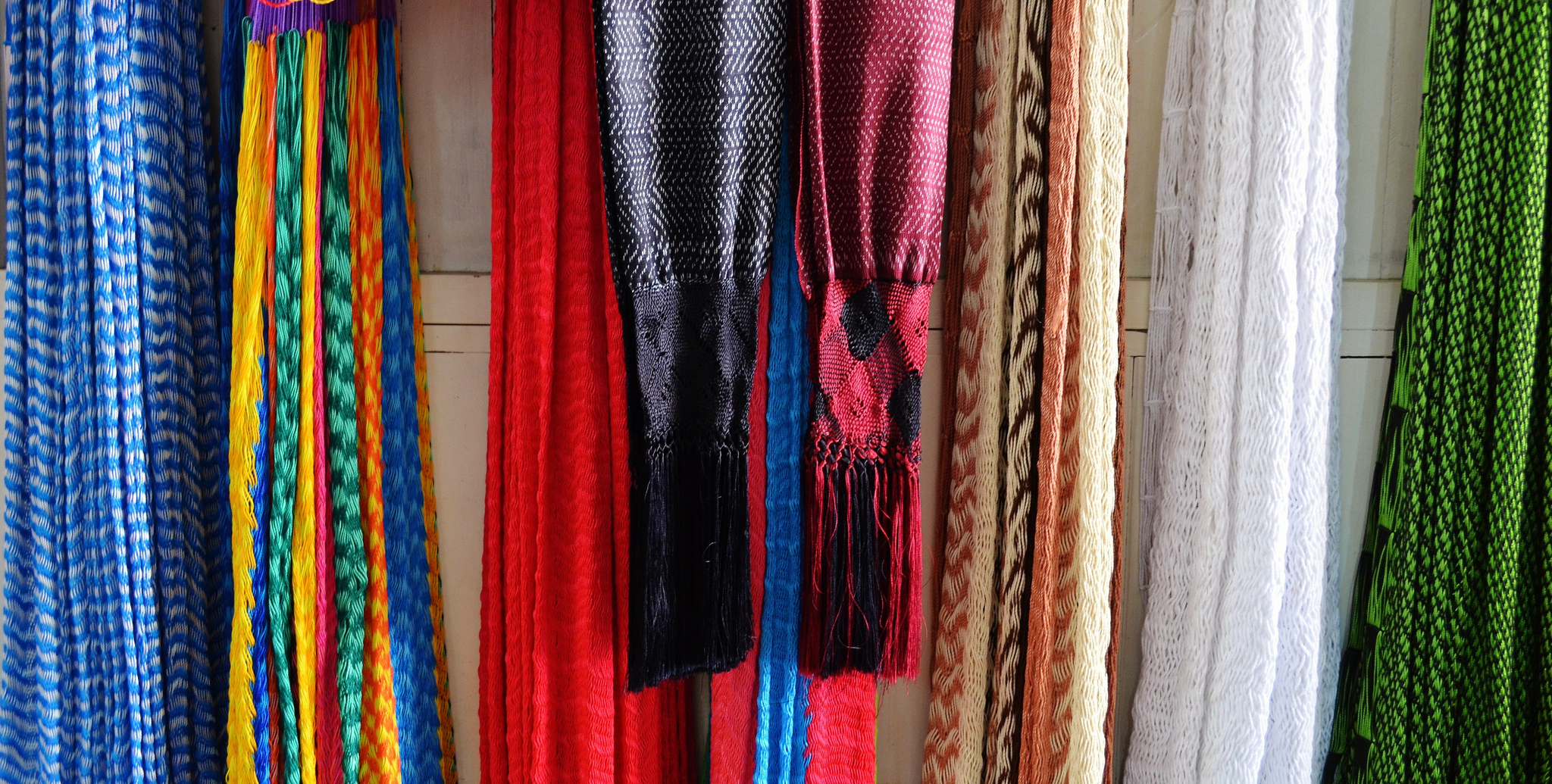 Using a rebozo to calm and comfort children