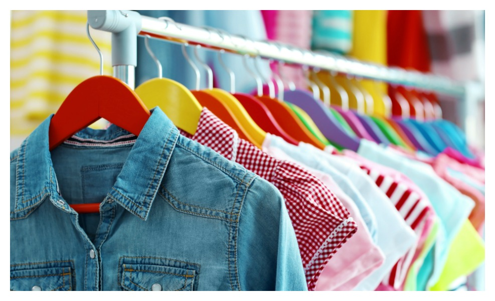 Why My Family Is Saying No To Fast Fashion