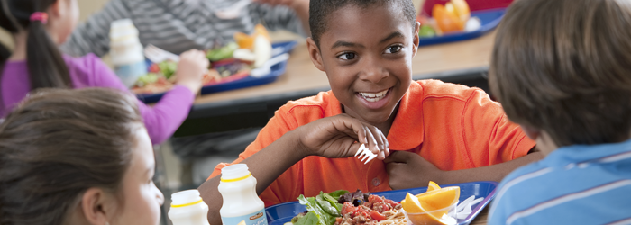 Not Enough Time to Eat in Schools is Having an Unhealthy Impact on Kids