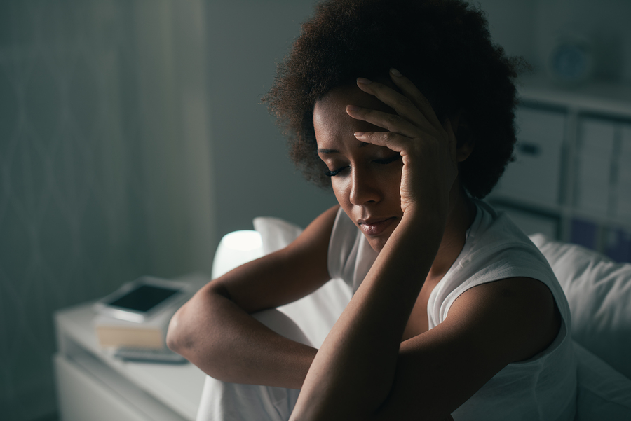 It's important we take the time for us, and especially important if we're battling depression.