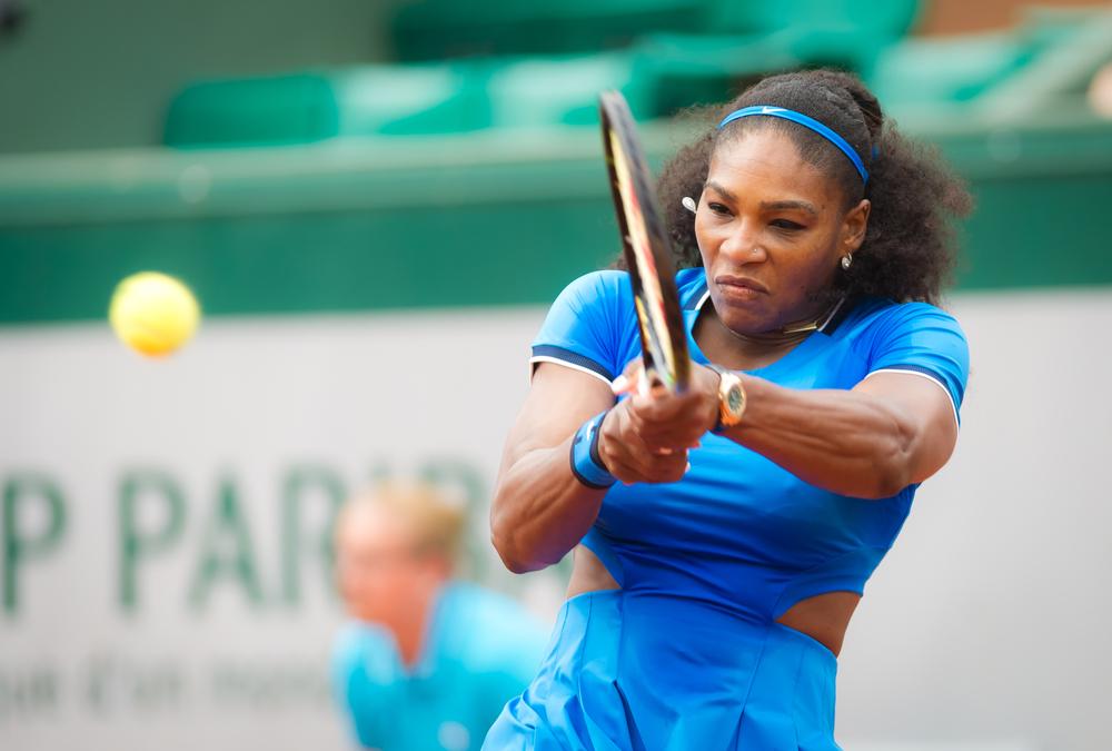 Serena Williams' Birth Complications Shed Light on Broken System