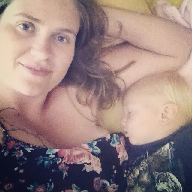 10 Things To Do When You're Stuck Under a Sleeping Baby