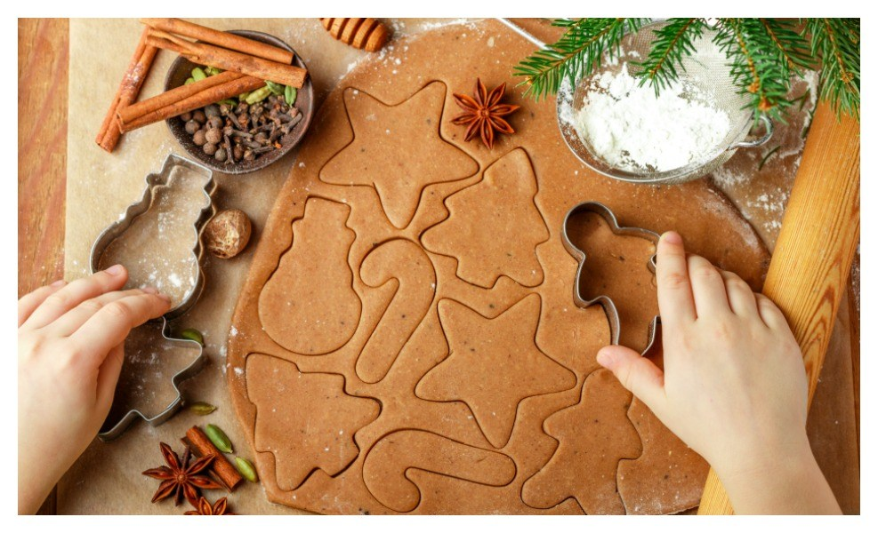 These beneficial spices of the holiday season are great for families.