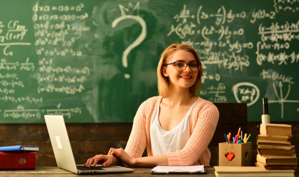 A student's success often depends on cultivating a positive teacher-student-parent relationship.