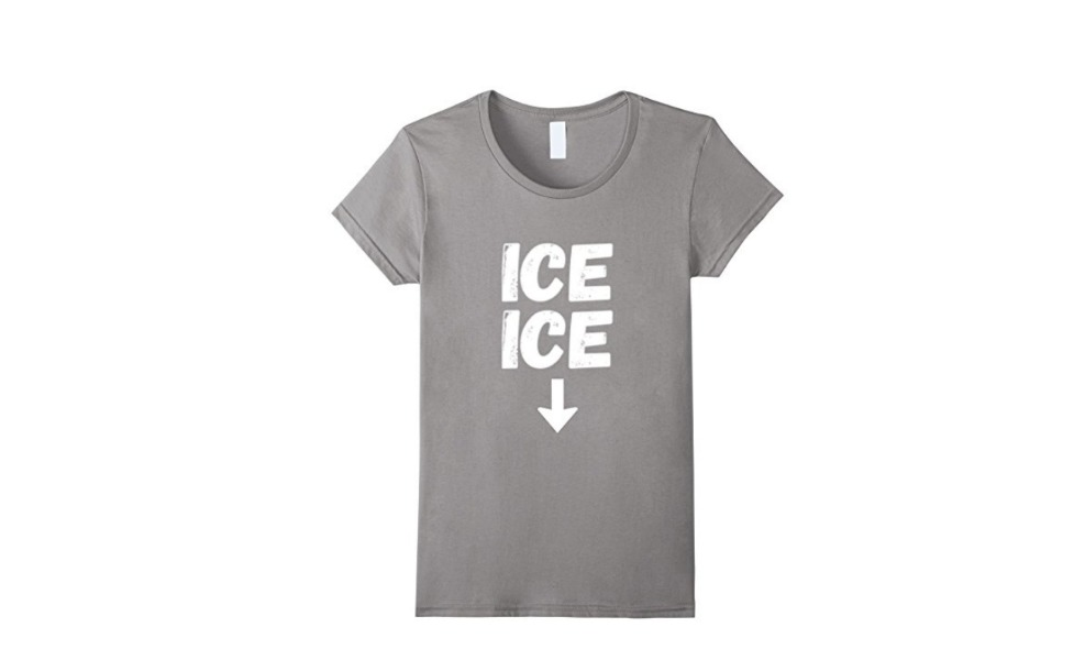 New Mamas to be will crack people up in this shirt!