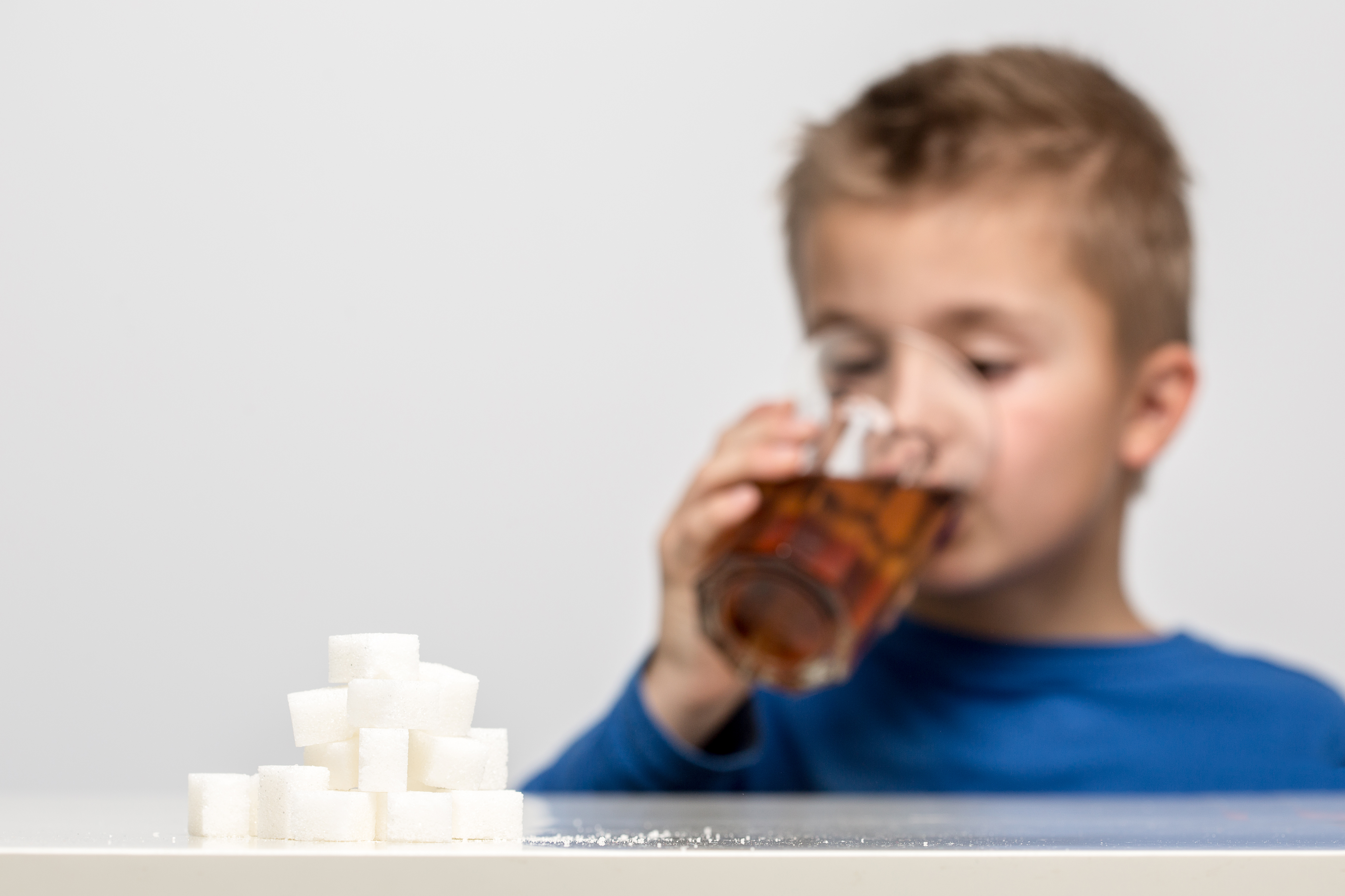 The Sugar Association covered up findings from a 1960s study that showed high-sugar intake could be carcinogenic.
