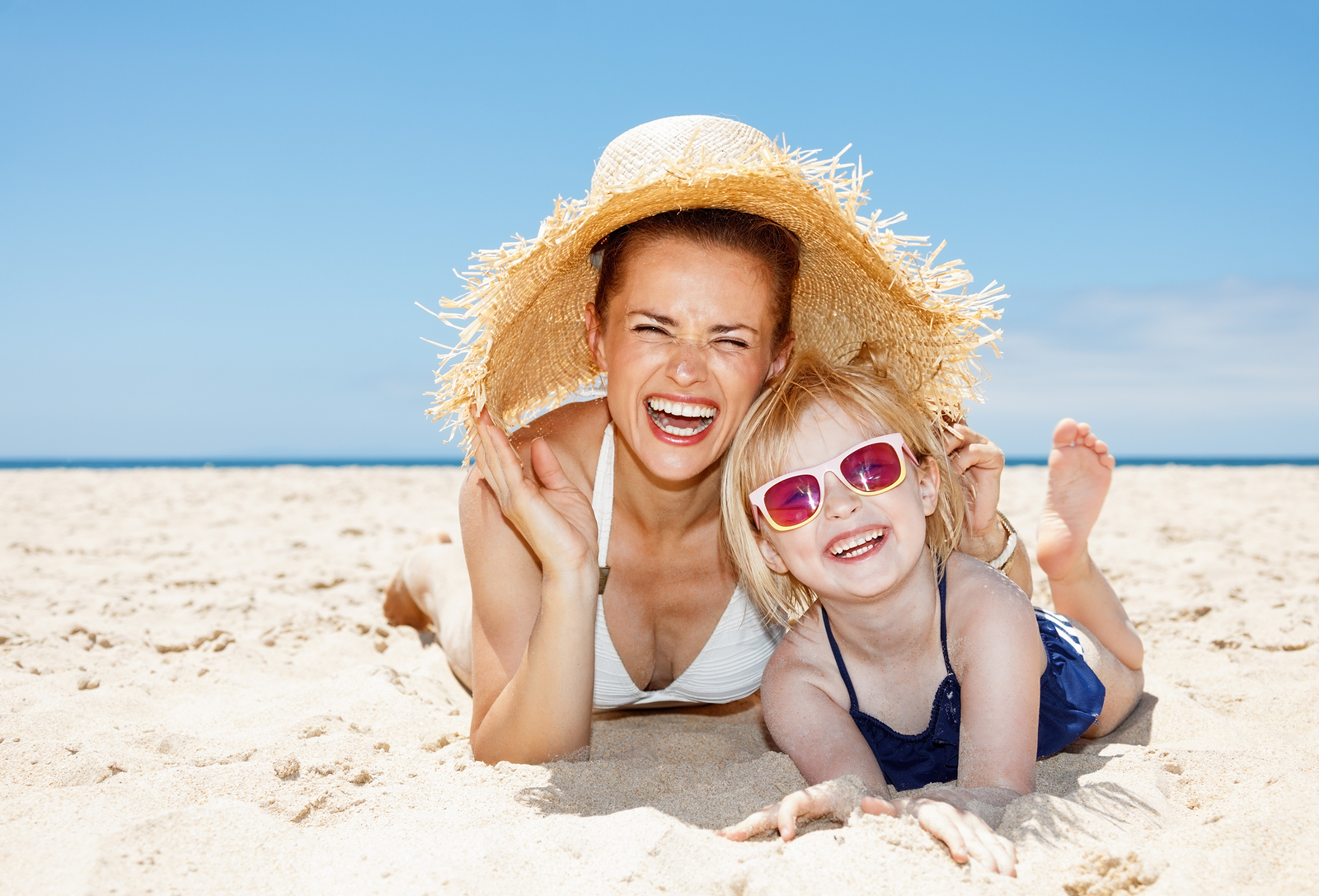 Ask The Expert: What Makes A Good Natural Sunscreen?