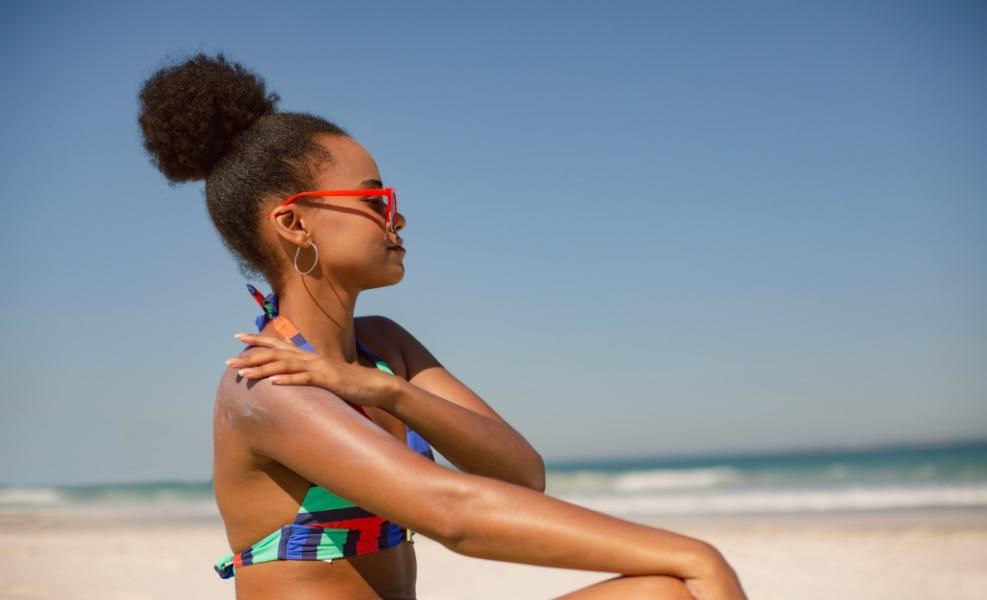 Sunscreen bill in CARES Act raises questions