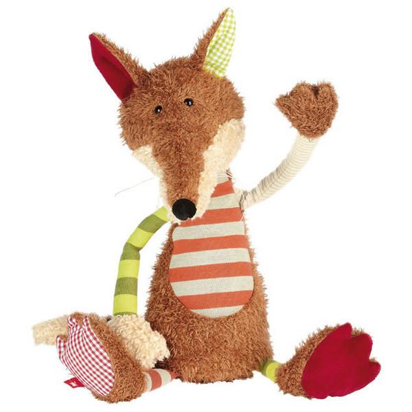 Image of: Sweety Fox