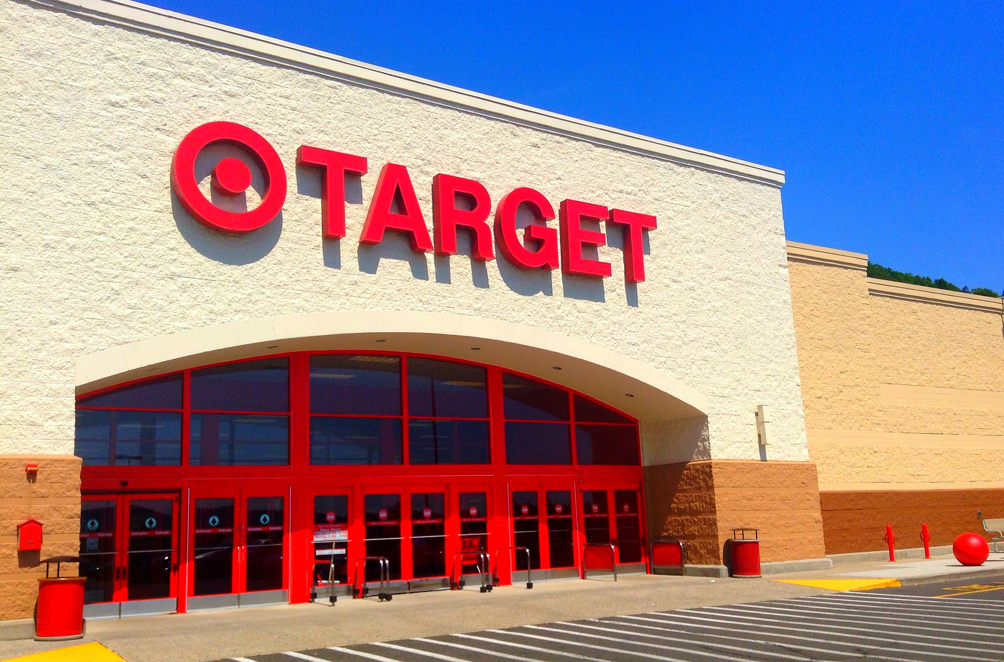 Target Has a Surprising New Breastfeeding Policy