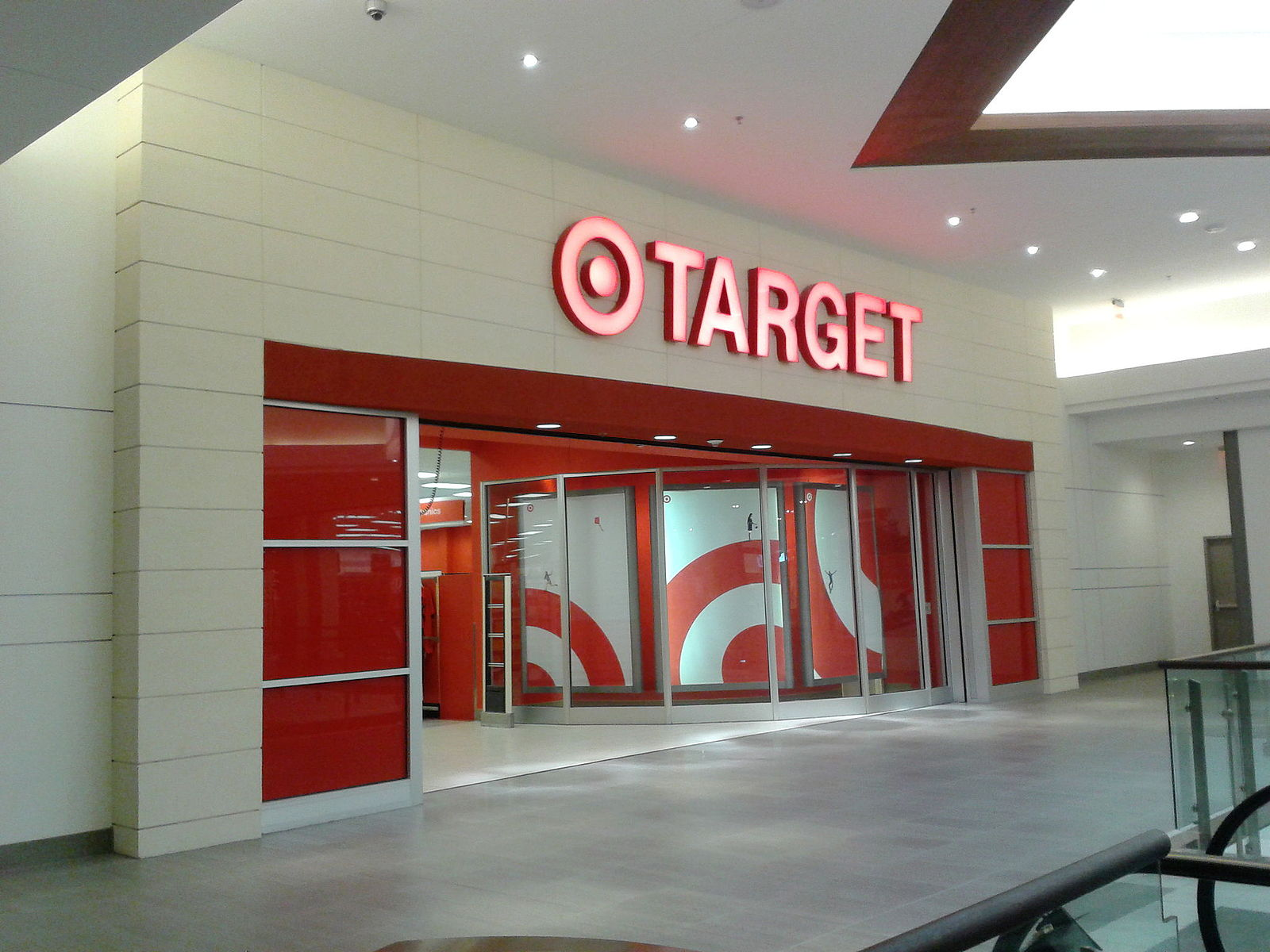 Target Pledges to End Gender-Based Signs in Toy Aisles