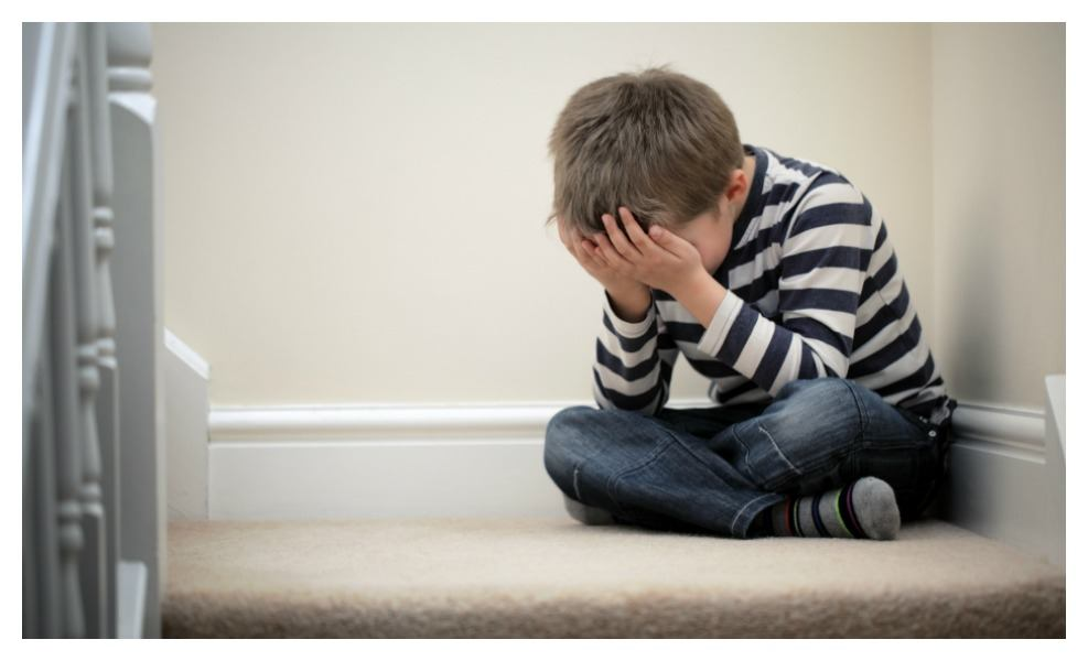 How to help your child gently work through a mistake