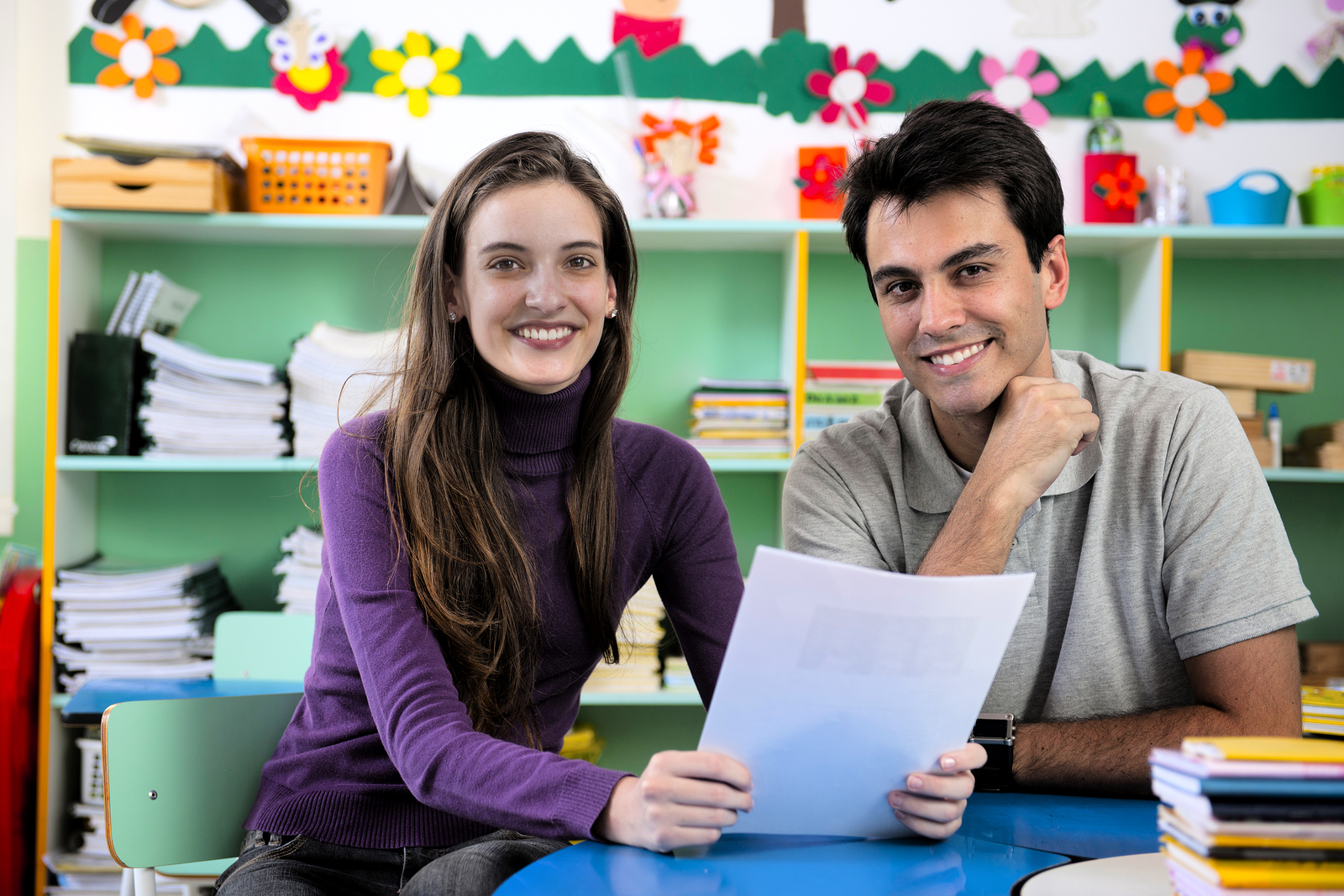 Amazing parent-teacher relationships won't happen overnight, but they will happen one positive interaction at a time.