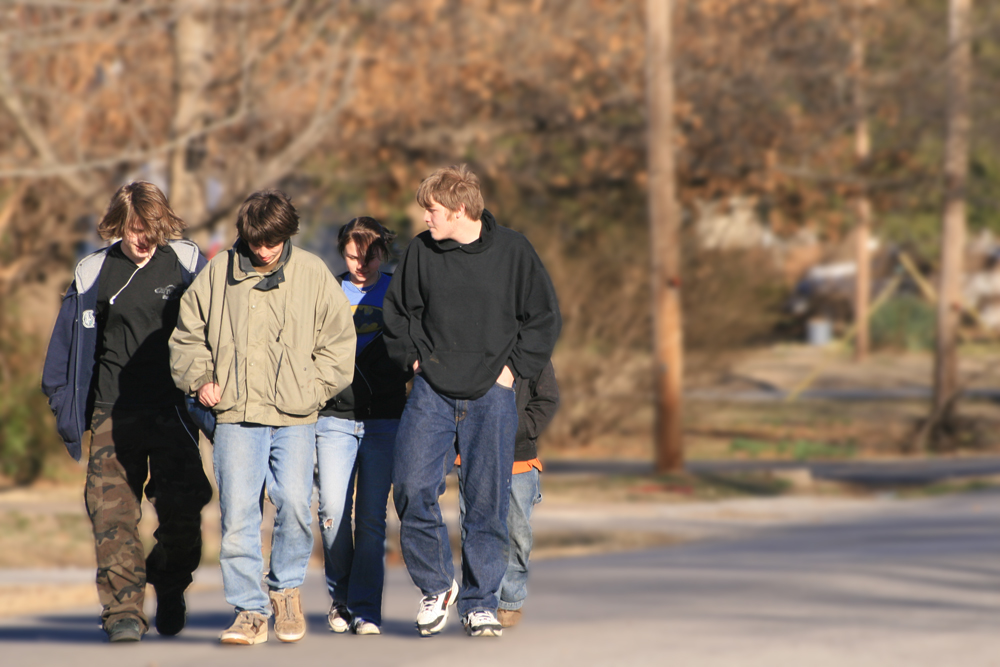 How We Can Help Teens Thrive…or Not
