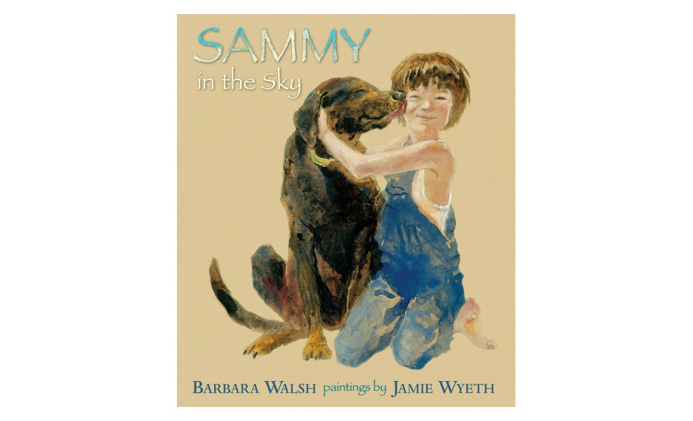 Sammy in the Sky teaches about Pet Death