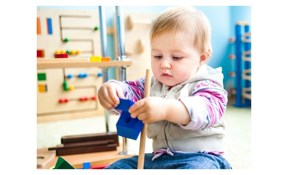 These are the best montessori baby toys for your wee one