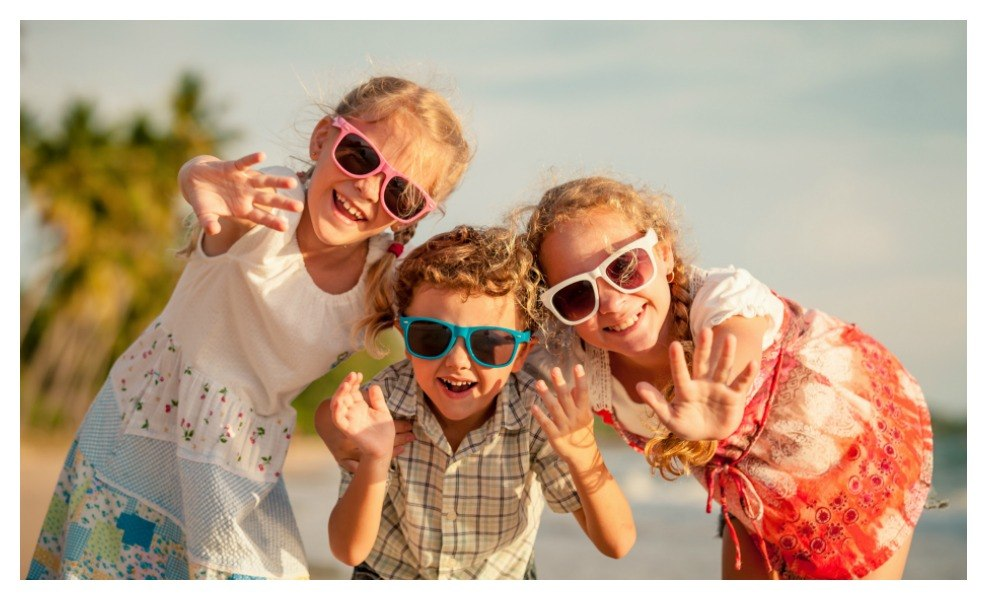 10 COVID-19 Summer Activities with Kids that Don't Involve Other People