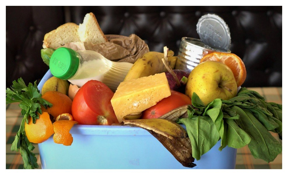 We have simple strategies for reducing food waste