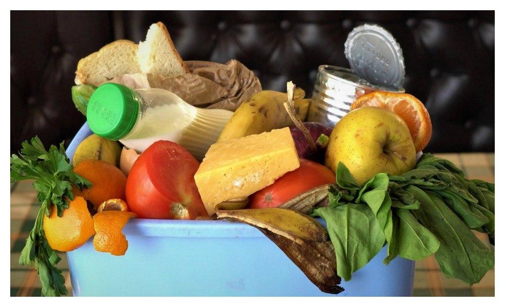 We have simple strategies for reducing food waste