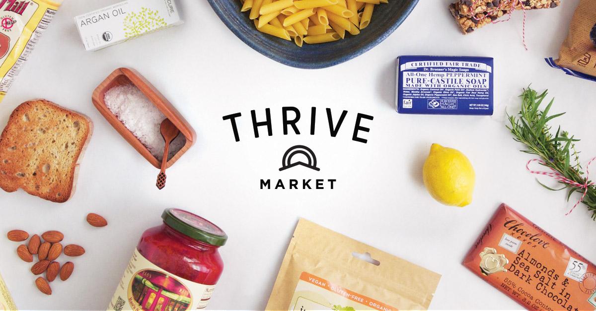 thrivemarket
