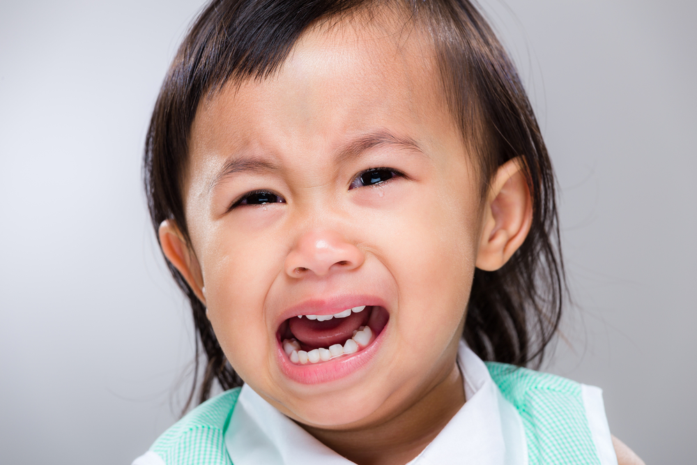 Your child's temperament might be very different if he/she grew up in another country.