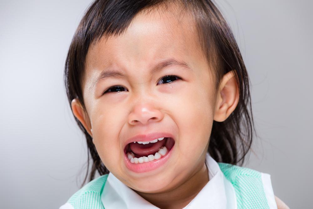 Study: Toddler Temperament Varies Around The World