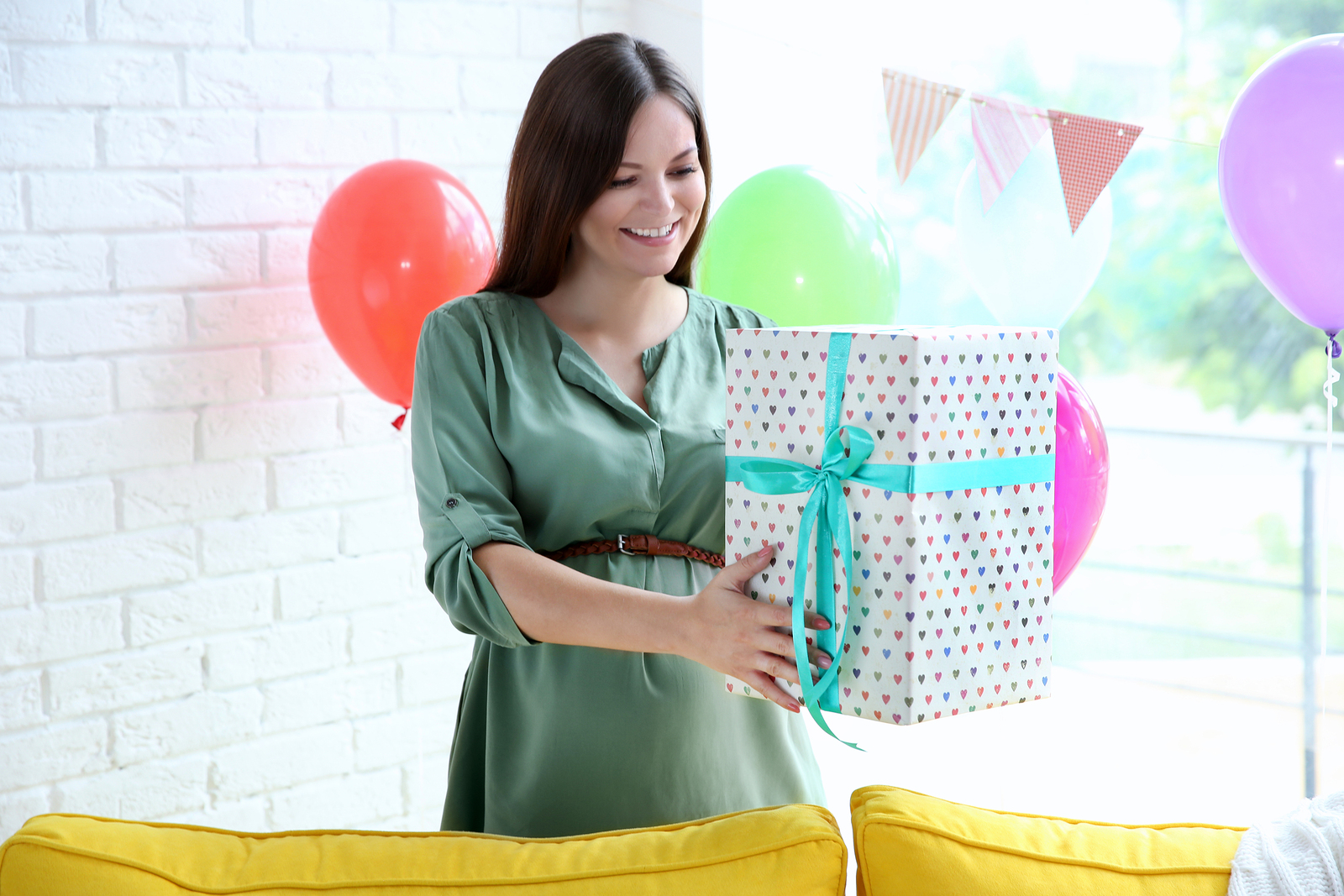 Top 10 Gifts For the Pregnant Mama