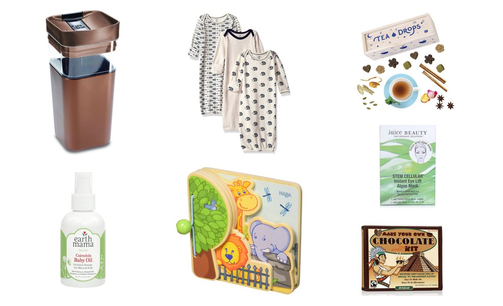 Top 10 Eco-Friendly Finds Under $15 To Honor Earth Day